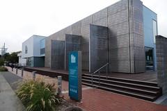 Dowse Art Museum, Lower Hutt, NZ (jozioau) Tags: variosonnart282470 artgallery dowse lowerhutt nz