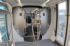 Dubaj - místní tramvaj (zcesty) Tags: tramvaj doprava dubaj dosvìta sae spojenéarabskéemiráty dosvěta sae1 ae