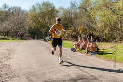 DSC_1304 (Adrian Royle) Tags: birmingham suttoncoldfield suttonpark sport athletics running racing action runners athletes erra roadrelays 2017 april roadracing nikon park blue sky path