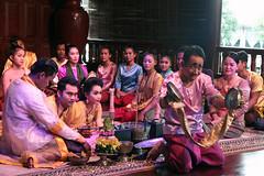 Cambodian Wedding-6 (Pavlo Kuzyk) Tags: people traditional ceremony wedding canon cambodian
