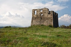 • Torre cavallara, Catanzaro. • (alessandrociacci1) Tags: catanzaro years old nature control tower