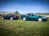 Mercedes SL R 129 Currus Verdeck