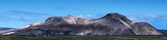 A slumbering giant. (lawrencecornell25) Tags: landscape mountains iceland snaefellsnespeninsula bjarnarhofn scenery nature outdoors volcanic nikond5