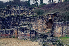 Thermes publics - Lyon (Vaxjo) Tags: lyon rhônealpes auvergnerhônealpes empireromain romanempire vestigesgalloromain thermes