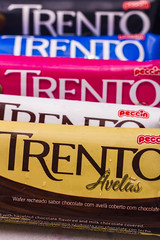 Trento Chocolate Bars (Alvimann) Tags: alvimann trento trentochocolatebar trentochocolatebars trentochocolate chocolatebar chocolate bar sweet dulce barra barradechocolate barradechocolatetrento barrasdechocolatetrento taste tasty tastes tasteful sabor sabores sabroso sabrosa brasil brasilera brazil brazilian brand branding marca marketing logo logotype logotipo design diseño details detail detalle detalles detailed detallado detallada paquete empaque pack package packaging color colors colores colour colours cold frio frias fria chill chilled candy candies