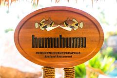 humuhumunukunukuapua'a (Thomas Hawk) Tags: grandwailea hawaii maui wailea waldorfastoria waldorfastoriagrandwailea humuhumu humuhumunukunukuapuaa restaurant fav10