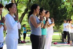 Saltillenses se unen al Holi Fest (Sociales El Heraldo de Saltillo) Tags: holi fest elheraldodesaltillo sociales yoga avemed sociedad saltillo saltillenses evento reunión festejo