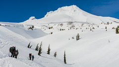 NT3.0078-PDX1700416_60536 (LDELD) Tags: oregon spring mounthood snow timberlinelodge hikers mountain