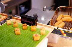 Mad for Wagyu Desserts 2 (clapanuelos) Tags: edsashangrila restaurant wagyubeef shangrilahotel