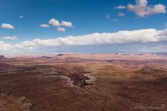 Soda Spring Basin (Mauro Grimaldi) Tags: 2016 usa america canyonland canyonlandnationalpark desert honeymoon nationalpark northamerica ontheroad parchi park southwest travel trip usaontheroad2016 utah valley viaggio west canyon redrocks monumentbasin