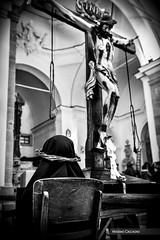 Holy week _ Sicily (Massilo) Tags: sicilia sicily pasqua holyweek semanasanta settimanasanta maddalene sscrocifisso processione devozione devotion festereligiose feste fedeli fercolo fede female feast feasts