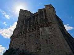 Castello di Lerici (Lucio Sassi Photography travel) Tags: lerici liguria