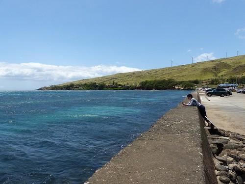 Maalaea Harbor
