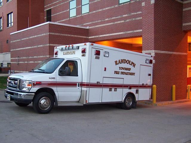 america ambulance paramedic ems emt firedepartment untiedstates akronohio fordf450ambulance randolphtwpfiredepartment