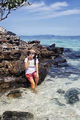 เกาะไก่ อ่าวนาง กระบี่ 17 April 14