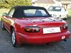 30 Mazda MX5 NA 1989-1998 CK-Cabrio Akustik-Luxus Verdeck rs 04