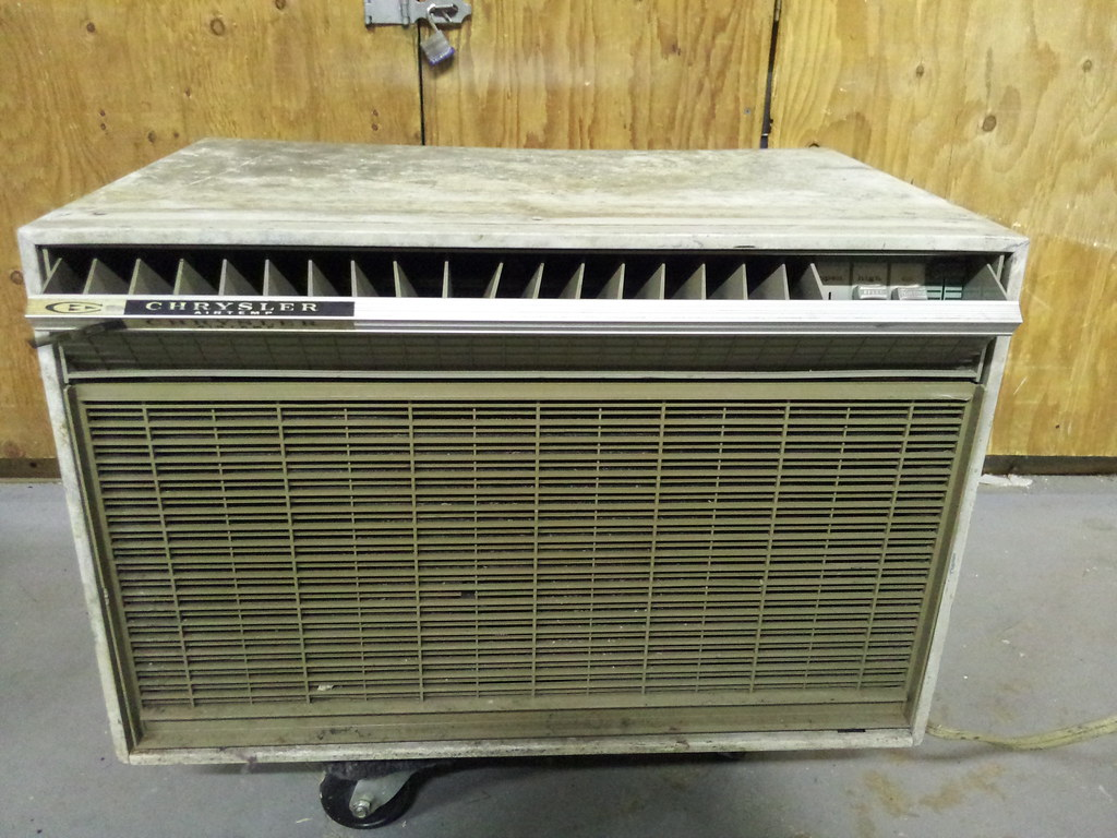 how to clean old air conditioner filter