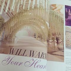 """เนื่องด้วยเกิดการผิดพลาดในการให้เครดิตผลงานของเราชิ้นนี้ ในนิตยาสาร Wedding Guru Magazine ฉบับล่าสุด """"ผลงานการออกแบบสร้างสรรค์ทั้งหมดเป็นของ ชิค แพลนเนอร์ แต่เพียงผู้เดียวเท่านั้น""""ทางเราได้รับการชี้แจงจาก บก.หนังสือแล้ว เพื่อป้องการสับสนของผู้อ่านผมขออนุญ"""