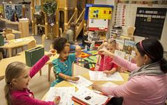 IMG_5939 (wsuvancouver) Tags: learning teaching kindergarten cdp childdevelopmentprogram