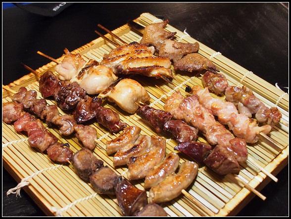 好吃串燒推薦 ▎天命庵 日式串燒 居酒屋@ 台北車站 @ ▌Meiko 愛敗家。甜點。旅行~▌ :: 痞客邦