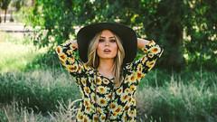 spring VI (ehmotion) Tags: arizona portrait blackandwhite green film fashion landscape photoshoot sunflowers photooftheday 16x9 foreverxxi vsco vscofilm instagramaz