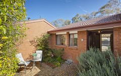 26 Bourne Street, Cook ACT