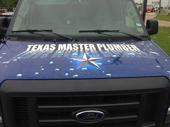 "Texas Master Plumber- Front <a style=""margin-left:10px; font-size:0.8em;"" href=""http://www.flickr.com/photos/69723857@N07/14178886925/"" target=""_blank"">@flickr</a>"
