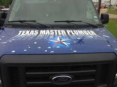 "Texas Master Plumber- Front <a style=""margin-left:10px; font-size:0.8em;"" href=""http://www.flickr.com/photos/69723857@N07/14178886925/"" target=""_blank"">@flickr</a>"