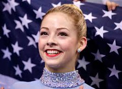 FIGURE SKATING Gracie Gold (mike.speech14) Tags: smile gold gracie figureskating