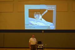 NASA Presentation 2014