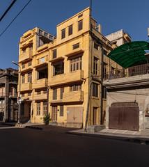 7C2B0185 (Liaqat Ali Vance) Tags: street old pakistan architecture buildings photography ali punjab lahore anarkali bhagwan liaqat