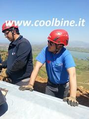 4 Gaia Wind 133 10kW turbina minieolico azienda agricola Coolbine