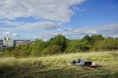 Le parc des Coteaux Rive Droite Bx