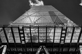Leadenhall Building / May 2014 II