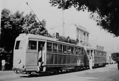 03_Alexandria - Streetcar 1955 (usbpanasonic) Tags: alexandria mediterranean egypt streetcar egypte  egyptians alexandrie egyptiens