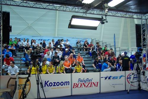 WCS Bonzini 2014