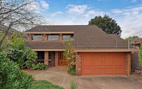 61 Elliott Avenue, East Ryde NSW 2113