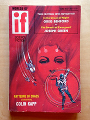 IF - 1972 June (charmcityvinyl) Tags: vintage magazine scifi if sciencefiction 1972