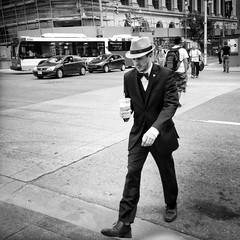 Hipstamatic 143 (Richard Pilon) Tags: street people urban blackandwhite bw canada blackwhite candid ottawa streetphotography blackandwhitephotography iphone iphoneography hipstamatic