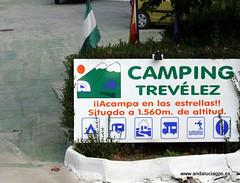 Granada Trevélez Camping Trévelez GPS 36.991389, -3.270278 (Elgipiese) Tags: españa andalucía spain andalucia granada andalusia trevelez campings trevélez hotelesdeandalucía campingtrevélez