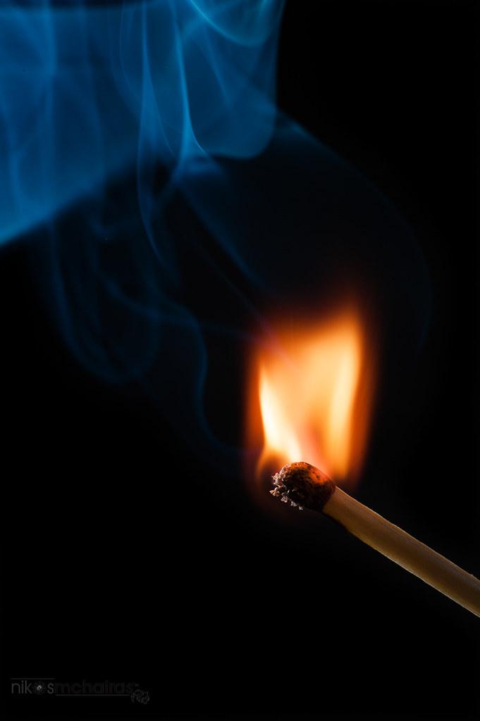pyromania research paper