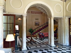 Cavalry Club (HerryLawford) Tags: david club francis bill clare piccadilly wbr cavalry partners terence