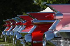 090830_Cadillac036k (c.gennari) Tags: auto car cadillac eldorado oldtimer biarritz vintagecars 1959 kremsmünster cadillacbigmeet christiangennari