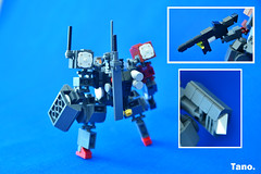 03-leader (TANO__) Tags: lego hard suit mech rsw