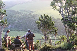 South Africa Luxury Hunting Safari - Eastern Cape 3