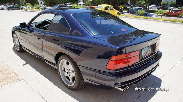auctionsamerica californiaauction burbankauction 1997bmw850cicoupe