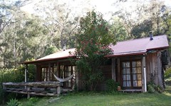 718 Filmer-Williams Rd, Mogilla NSW