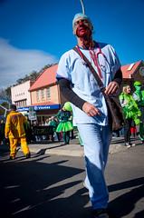 The Grand Parade, Winter Magic Festival 2014 (elpolodiablo) Tags: blue winter mountains festival pentax magic grand parade solstice da katoomba k5 iis 2014 18250