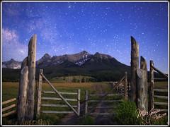 Stars and Stripes (MikeJonesPhoto) Tags: nature stars landscape colorado photographer ns scenic professional co 714 2022 bight mikejonesphoto smithsouthwestern wwwmikejonesphotocom