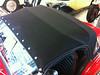 Triumph TR3 mit Stoffverdeck Beispielbild von CK-Cabrio